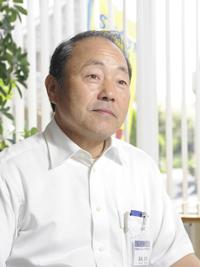 代表取締役 萩島 政明